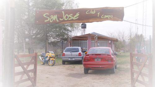 Casa de Campo San Jose