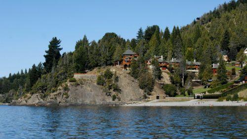 Charming, nuevo complejo en Bariloche