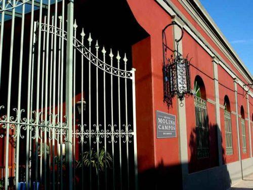 Museo Molina Campos, en San Antonio de Areco