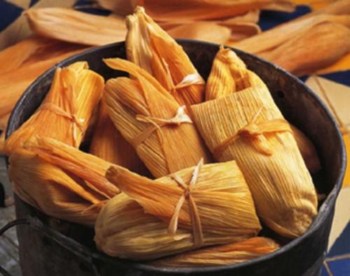 Cómo preparar Tamales norteños