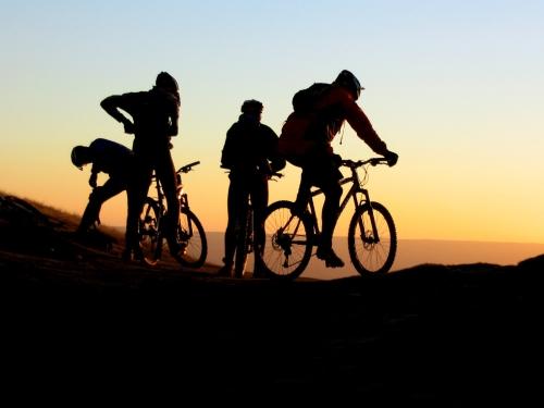 Deportes y aventuras en las sierras de Tandil