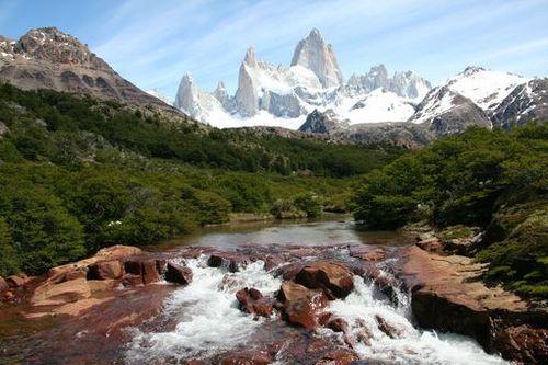 Dos excursiones recomendadas en El Chaltén