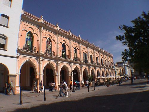 Museo Histórico de Salta