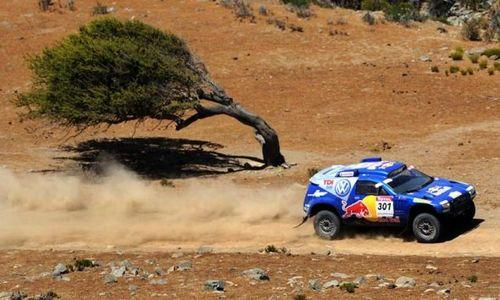El Dakar 2010 pasará por Mendoza
