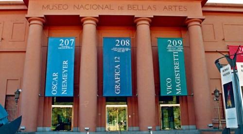 Un recorrido por los museos de Buenos Aires