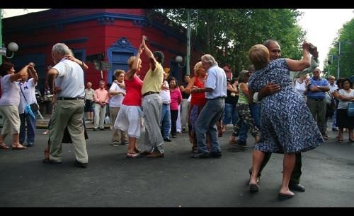 Las músicas y danzas tradicionales argentinas