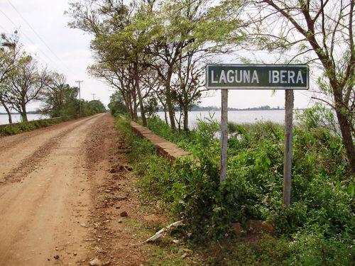 Colonia Carlos Pellegrini, la puerta de entrada a los Esteros del Iberá