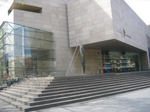 Seguimos recorriendo los museos de Buenos Aires