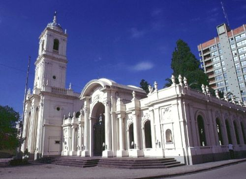 catedral jujuy