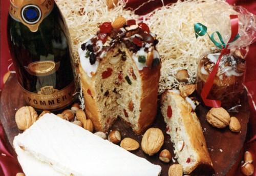 La navidad en la Argentina: costumbres y comidas