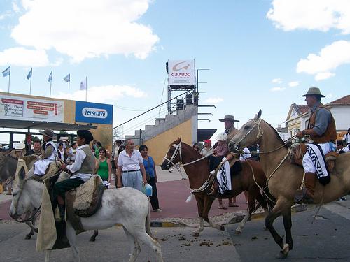 Otras fiestas importantes de Argentina