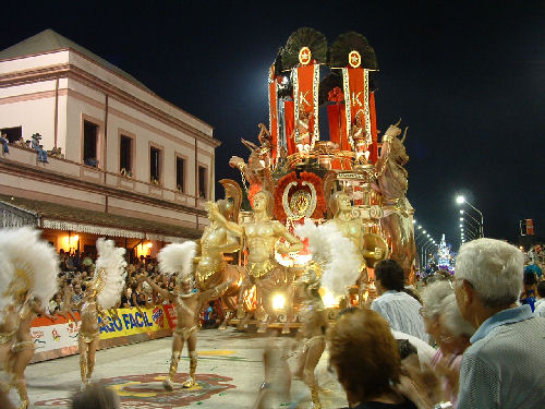carnaval gualeguaychú
