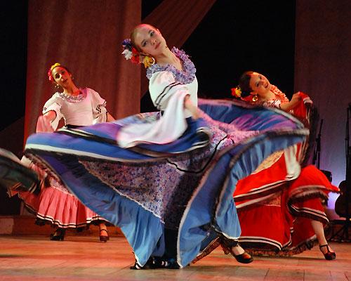 Calendario de fiestas de la Argentina