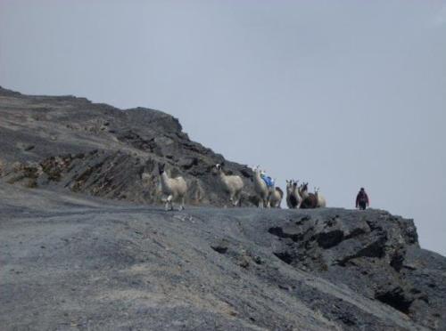 La Cumbre, ciudad cordobesa