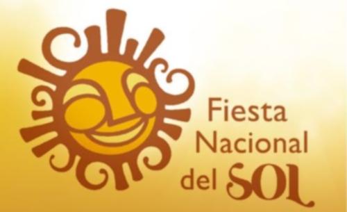Fiesta Nacional del Sol