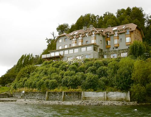 hotel correntoso argentina: