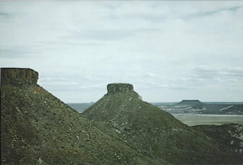 Pico Truncado