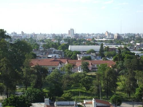 La ciudad capital santiagueña, turismo en familia