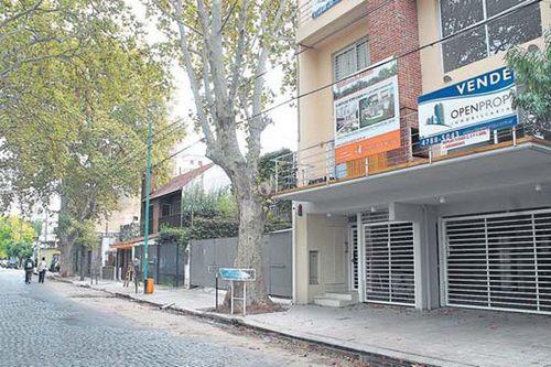 barrio de Saavedra