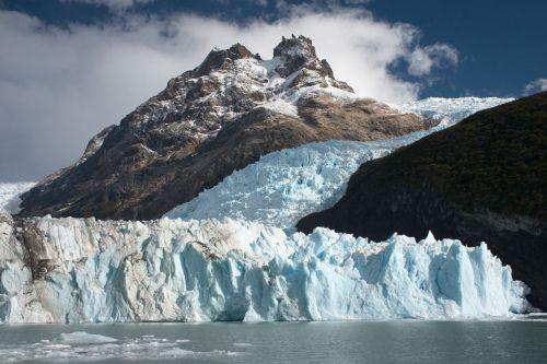 Crucero por los glaciares de la Patagonia