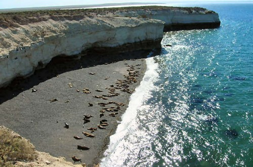 playas patagonia