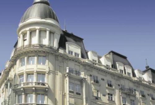 Hotel Savoy Buenos Aires
