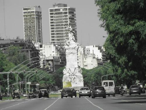 monumento españoles