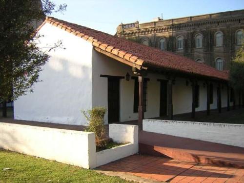El Museo Histórico Provincial de Santa Fe