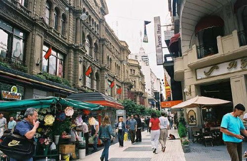 Donde comprar en Buenos Aires
