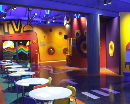 El Museo de los Niños del Abasto