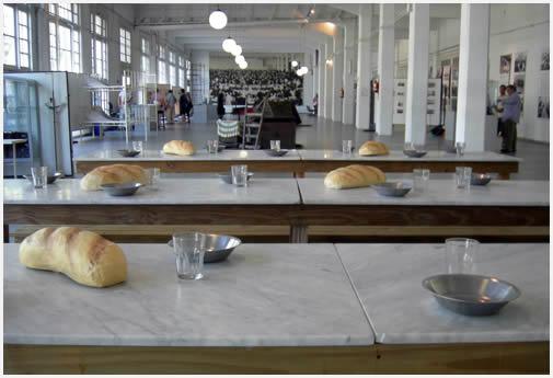 El Museo de los Inmigrantes de Buenos Aires