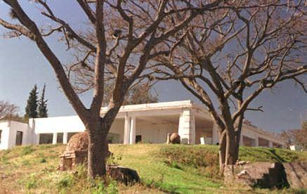 Museo Jorge Pasquini