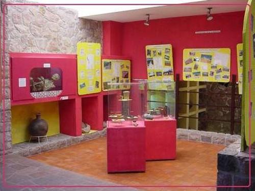 El Museo de Antropología de Salta