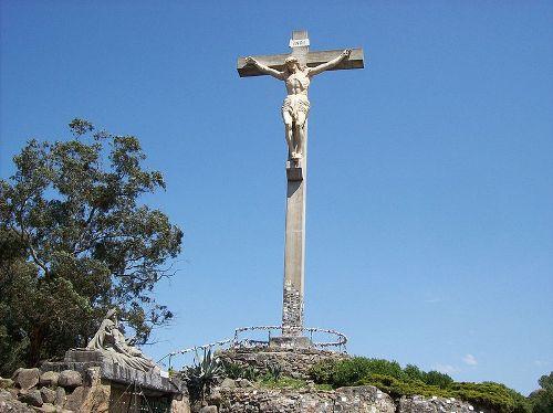Una visita a Monte Calvario