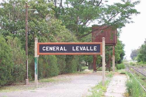 Una visita a General Levalle