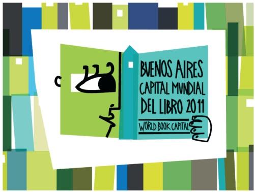 Buenos Aires Capital del Libro 2011