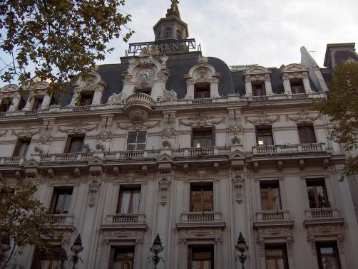 La Casa de la Cultura de Buenos Aires