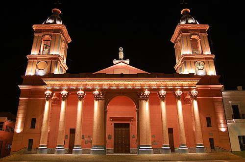 Basílica Catedral de Nuestra Señora del Valle