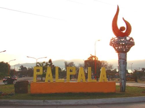 Palpalá