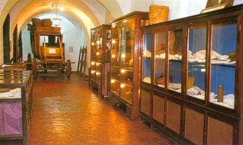 """Museo Arqueológico """"Adán Quiroga"""""""