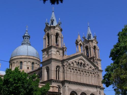 Catedral Basílica San Nicolás de Bari