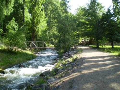 Tunuyán, turismo para todos en Mendoza