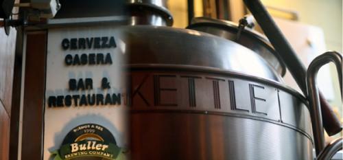 Cervezas artesanales argentinas