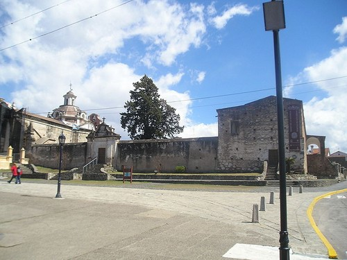 Museo Nacional Estancia Jesuítica de Alta Gracia