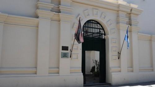 El Museo de Bellas Artes Casa de Arias Rengel