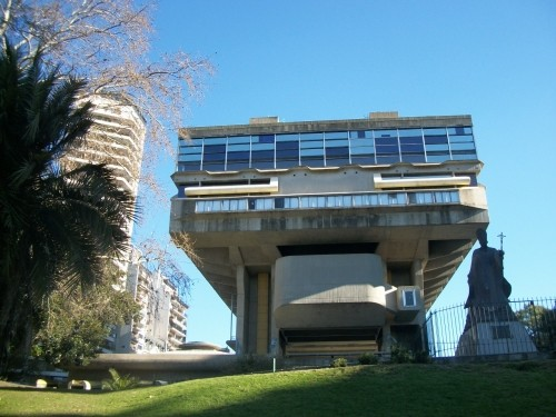 Biblioteca Nacional de Buenos Aires