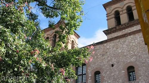 La Manzana Jesuítica, Patrimonio de la Humanidad