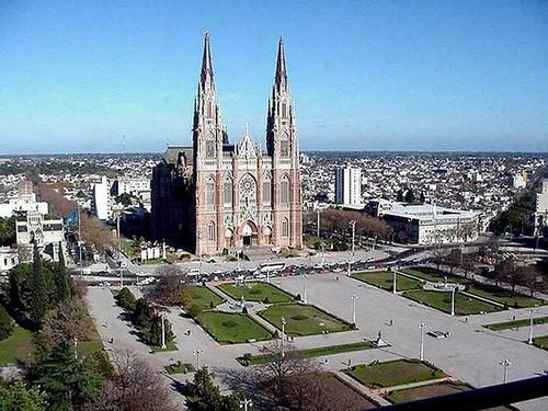 Sitios que ver en La Plata