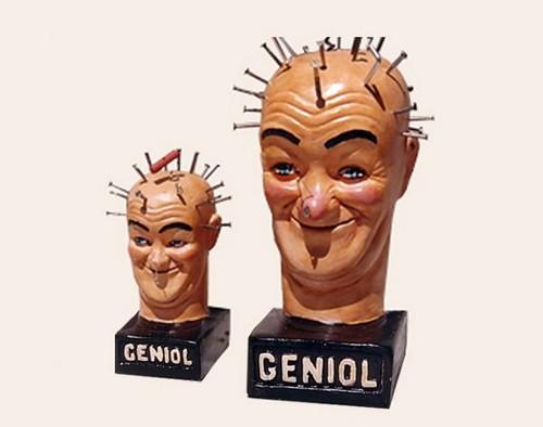 Publicidad de Geniol