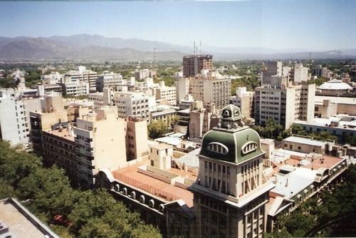 Viaje a Mendoza, guía de turismo